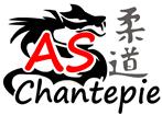Logo AS DE CHANTEPIE JUDO